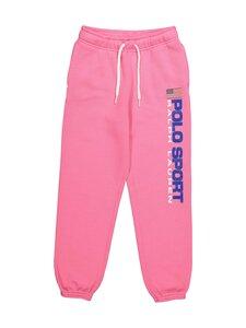 Polo Ralph Lauren - Jogger Pants -collegehousut - 4 PINK | Stockmann