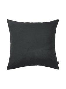 Casa Stockmann - Velvet-tyynynpäällinen 50 x 50 cm - HARMAA | Stockmann