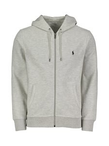 Polo Ralph Lauren - Hupparitakki - GREY HEATHER | Stockmann