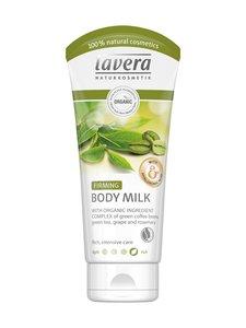 Lavera - Firming Body Milk -vartalovoide 200 ml | Stockmann