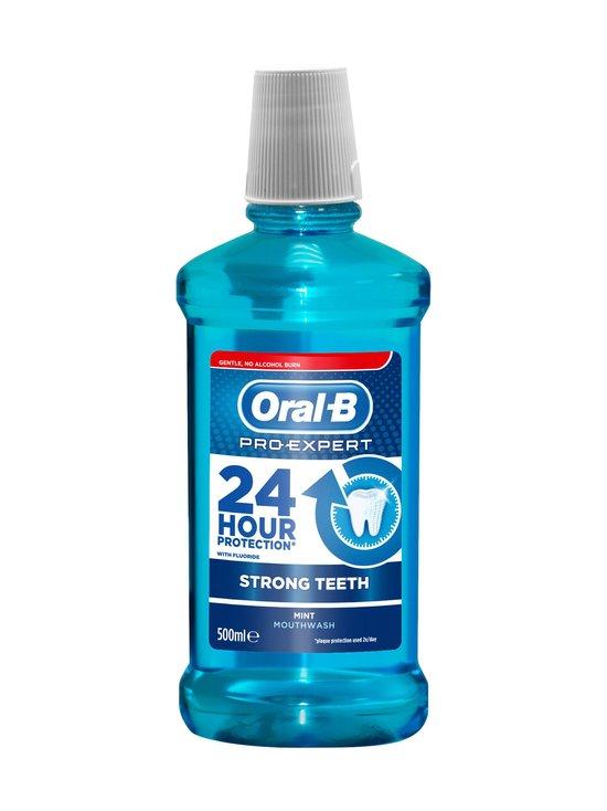 Oral-B - Oral-B Strong Teeth -suuvesi 500 ml | Stockmann - photo 1