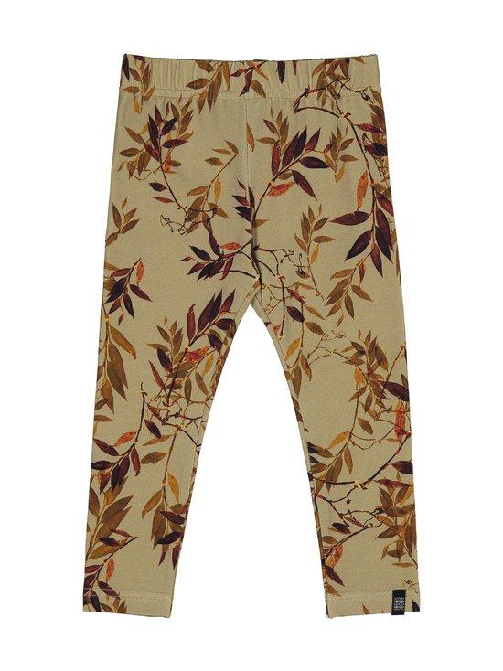 KAIKO - Golden Botany -leggingsit - GOLDEN BOTANY | Stockmann - photo 1