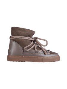 INUIKII - Classic Sneaker -nahkanilkkurit - TAUPE   Stockmann