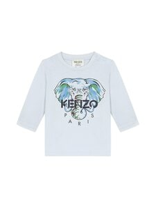 KENZO KIDS - Kit-paita - 41 LIGHT BLUE | Stockmann