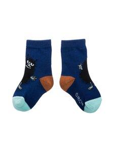 Muumi - Socks Baby -sukat - BLUE/BROWN/TURQOISE | Stockmann