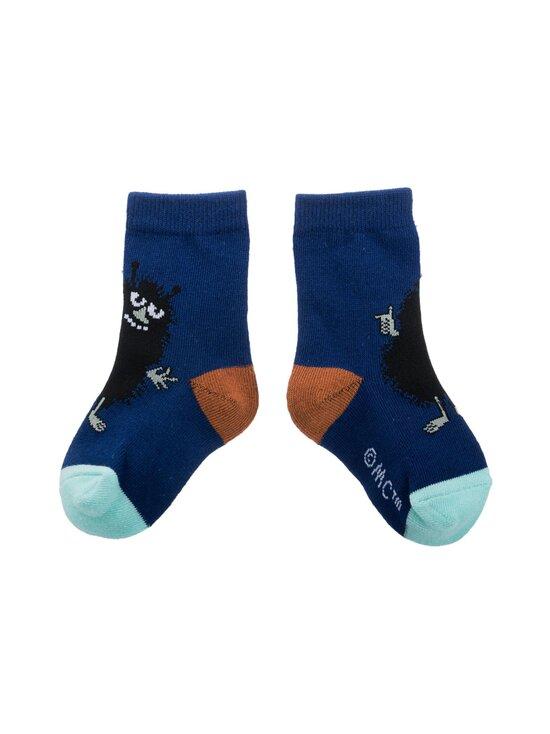 Muumi - Socks Baby -sukat - BLUE/BROWN/TURQOISE | Stockmann - photo 1