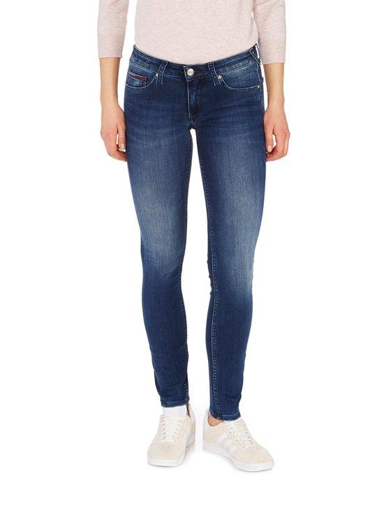 Tommy Jeans - Sophie Low Rise Skinny -farkut - SININEN   Stockmann - photo 1
