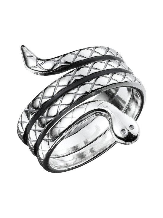 Kalevala - Käärme-sormus - HOPEA   Stockmann - photo 3