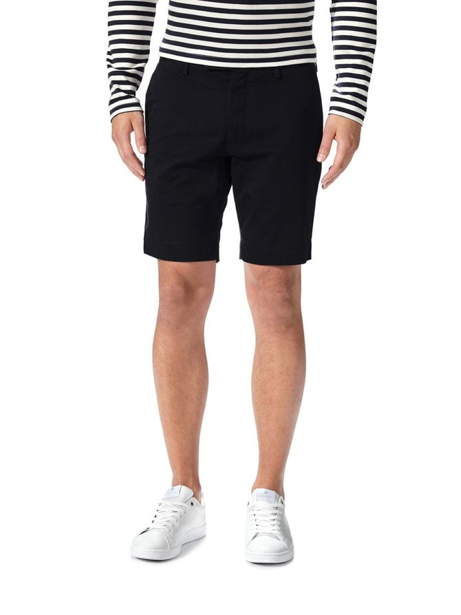 Stretch Slim fit -shortsit