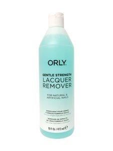 Orly - Nail Polish Remover -kynsilakanpoistoaine 480 ml | Stockmann