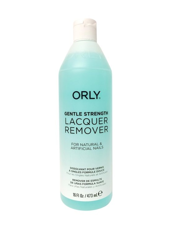 Orly - Nail Polish Remover -kynsilakanpoistoaine 480 ml - null | Stockmann - photo 1