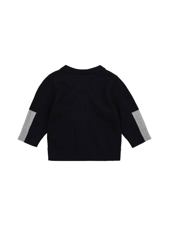 Hugo Boss Kidswear - KNITTED CARDIGAN -neuletakki - 849 NAVY | Stockmann - photo 2