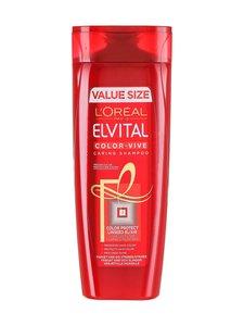 L'Oréal Paris - Color-Vive -shampoo värjätyille hiuksille 400 ml   Stockmann
