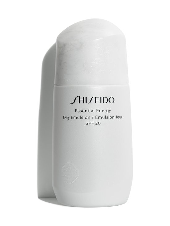 Shiseido - Essential Energy Day Emulsion SPF20 -emulsio 75 ml - NOCOL | Stockmann - photo 1