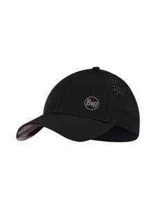 Buff - Trek Cap -lippalakki - BLACK | Stockmann