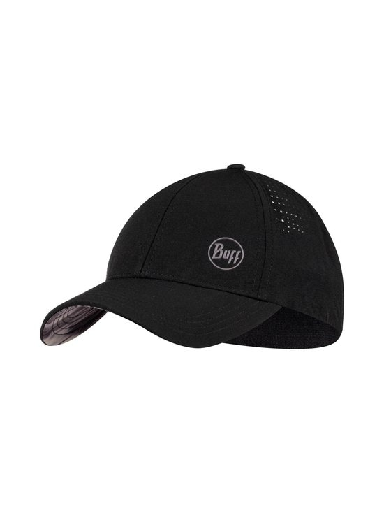 Buff - Trek Cap -lippalakki - BLACK | Stockmann - photo 1