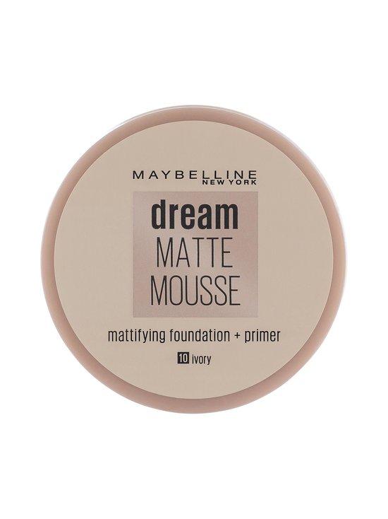 Dream Matte Mousse -meikkivoide 18 ml