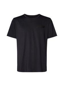 Calvin Klein Performance - Short Sleeve T-Shirt -treenipaita - 007 CK BLACK/CK BLACK   Stockmann