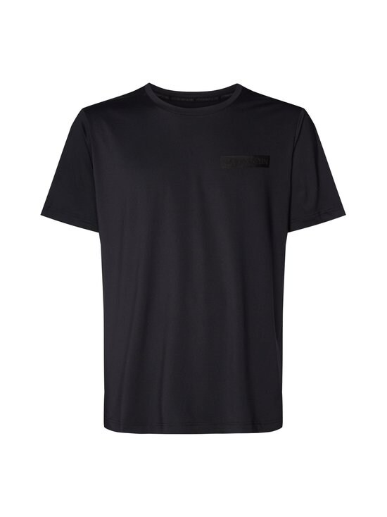Calvin Klein Performance - Short Sleeve T-Shirt -treenipaita - 007 CK BLACK/CK BLACK | Stockmann - photo 1