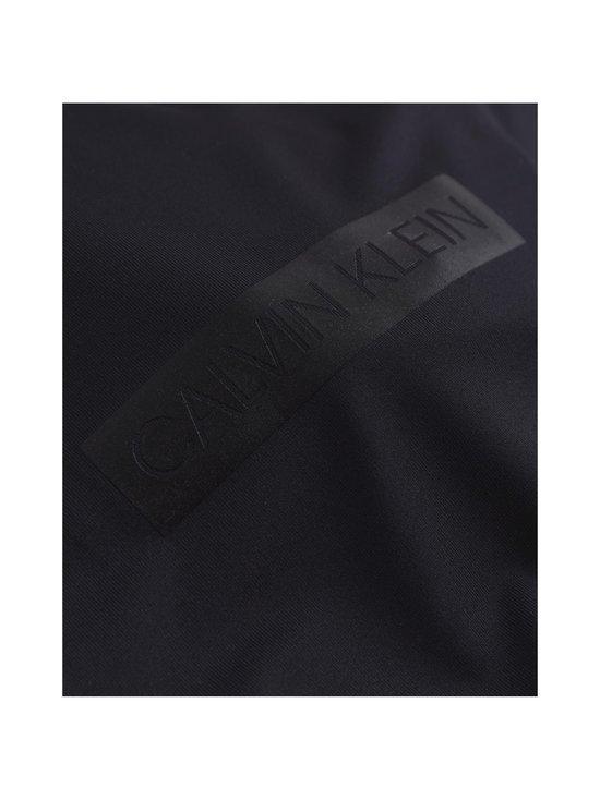 Calvin Klein Performance - Short Sleeve T-Shirt -treenipaita - 007 CK BLACK/CK BLACK | Stockmann - photo 3