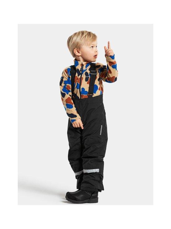 Didriksons - IDRE KIDS PANTS -ulkoiluhousut - 060 BLACK | Stockmann - photo 5