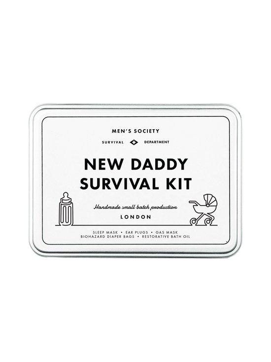 Men's Society - New Daddy Survival Kit -tuotepakkaus - NOCOL | Stockmann - photo 1