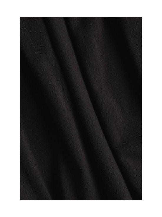 Esprit - Puuvillaneuletakki - 001 BLACK | Stockmann - photo 4