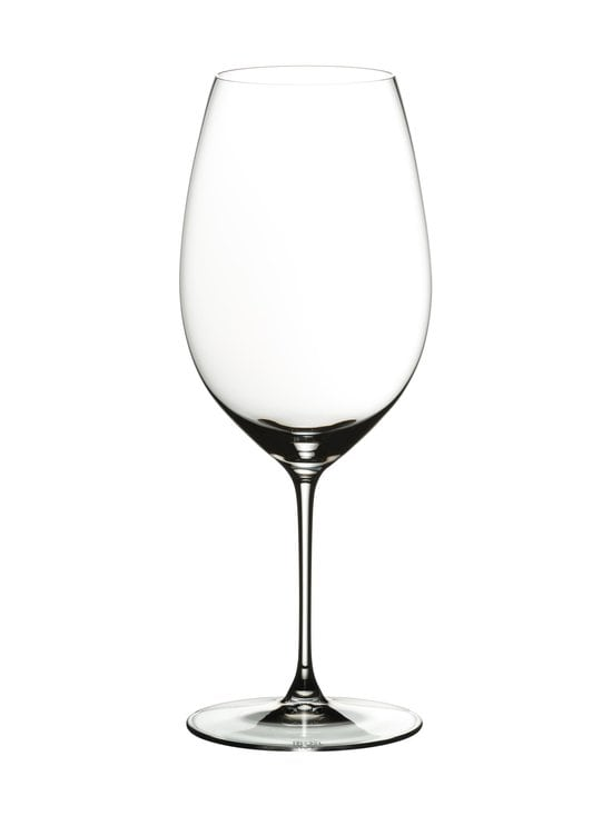Riedel - Veritas New World Shiraz -viinilasi 2 kpl - null | Stockmann - photo 1