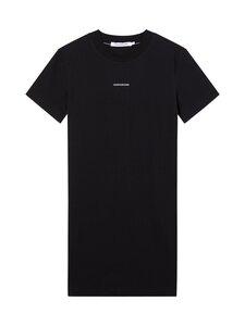 Calvin Klein Jeans - Micro Branding T-shirt -mekko - BEH CK BLACK   Stockmann