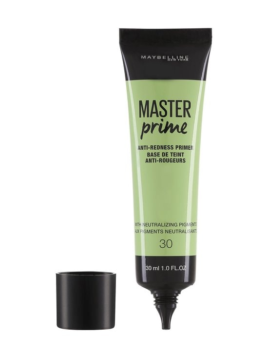 Maybelline - Master Prime 30 Anti-Redness Primer -meikinpohjustusvoide 30 ml - 30 | Stockmann - photo 2