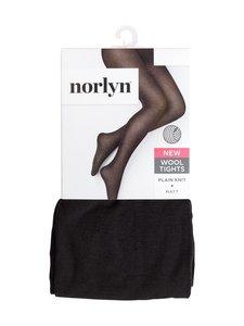Norlyn - Villasekoitesukkahousut - 1210 BLACK | Stockmann