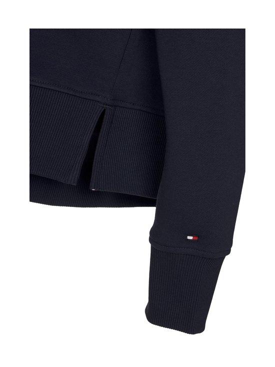 Tommy Hilfiger - Essential Pure Cotton Sweatshirt -collegepaita - DW5 DESERT SKY   Stockmann - photo 2