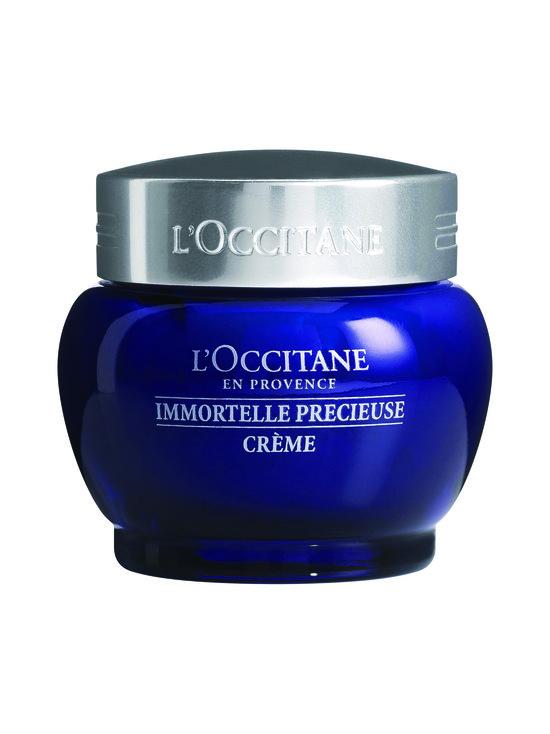 Loccitane - Immortelle Precious Cream -päivävoide 50 ml - 1   Stockmann - photo 1