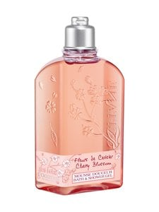Loccitane - Cherry Blossom Bath & Shower Gel -suihkugeeli 250 ml - null | Stockmann
