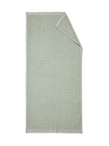 Marc O'Polo Home - Waffle Mova -pyyhe - LIGHT GREEN | Stockmann