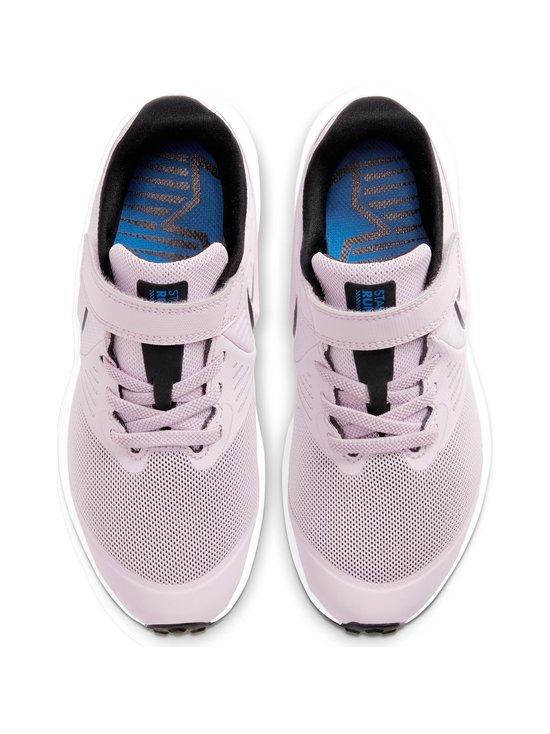 Nike - Star Runner -kengät - 501 ICED LILAC/OFF NOIR-SOAR-WHITE | Stockmann - photo 3