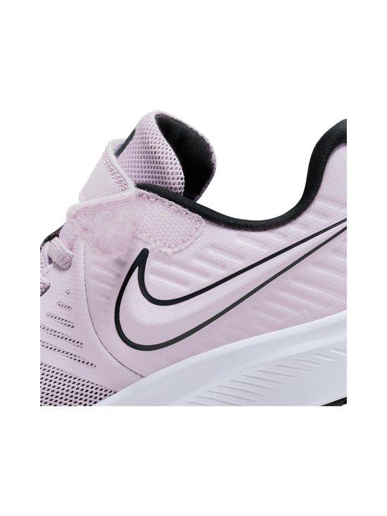 Nike - Star Runner -kengät - 501 ICED LILAC/OFF NOIR-SOAR-WHITE | Stockmann - photo 5