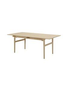 Carl Hansen&Son - CH327-pöytä - BEIGE | Stockmann