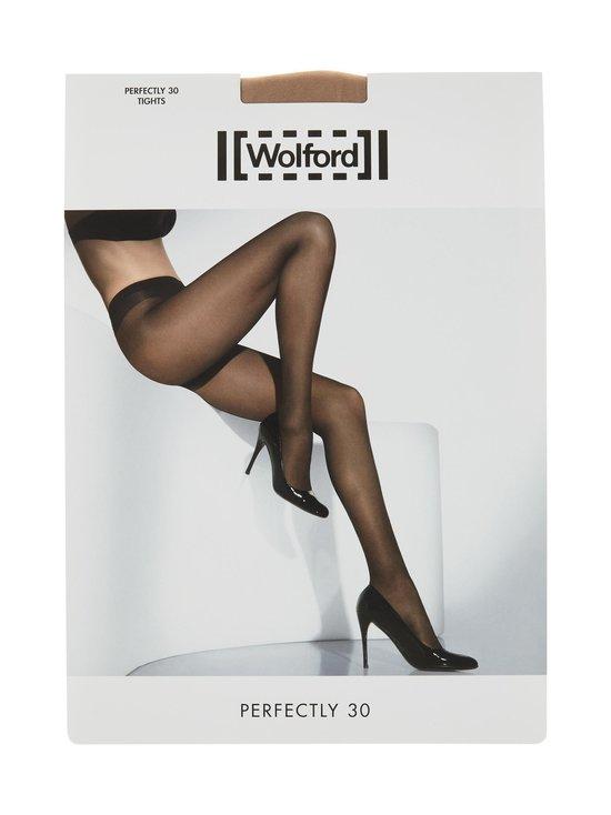 Wolford - Perfectly 30 den -sukkahousut - GOBI | Stockmann - photo 1