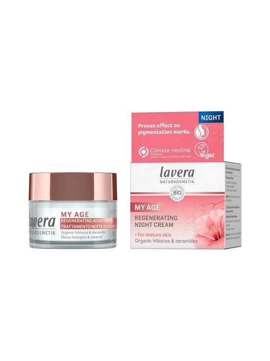 Lavera - MY AGE Night Cream -yövoide 50 ml - NOCOL   Stockmann - photo 1
