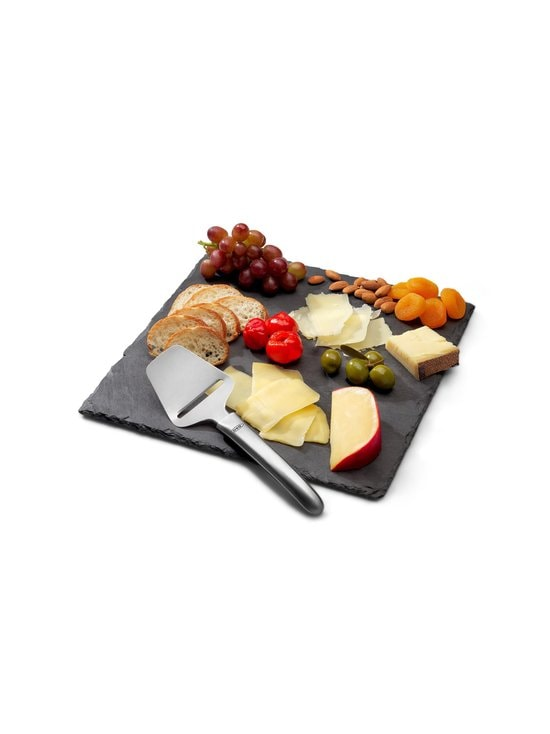 OXO - Non-Stick Cheese Plane -juustohöylä - STEEL | Stockmann - photo 4