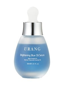 Urang - Brightening Blue Oil Serum -kirkastava öljyseerumi 30 ml - null | Stockmann