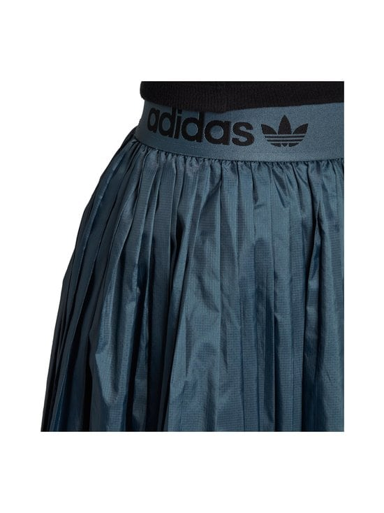 adidas Originals - Pleated Skirt -hame - LEGACY BLUE | Stockmann - photo 6