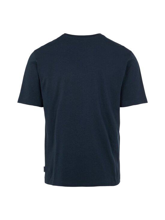 J.Lindeberg - Dale Logo Patch T-shirt -paita - 6855 JL NAVY | Stockmann - photo 2