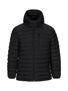 Peak Performance - M Rivel Liner Jacket -takki - 050 BLACK | Stockmann