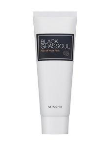 Missha - Missha  Black Ghassoul Peel-Off Nose Pack -naamio 50 ml | Stockmann
