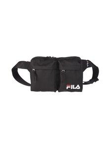Fila - Waist Bag -vyölaukku - 002 BLACK | Stockmann
