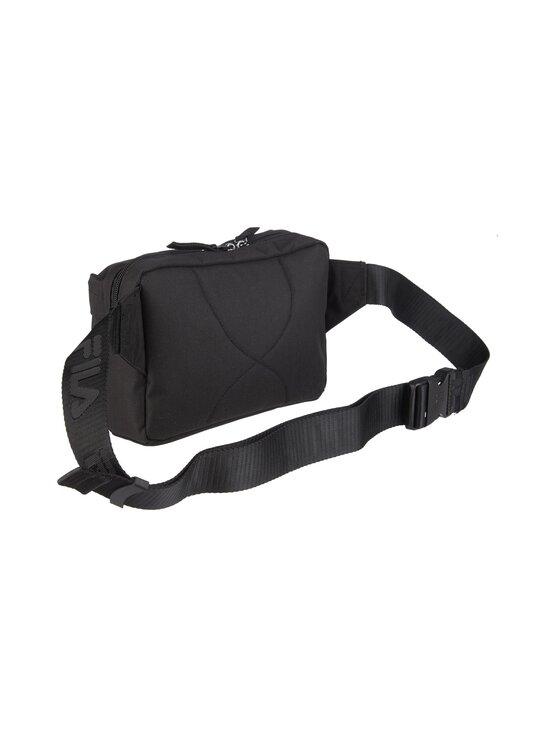 Fila - Waist Bag -vyölaukku - 002 BLACK | Stockmann - photo 2