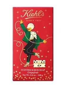 Kiehl's - Holiday Edition Bar Soap -vartalosaippua 155 g - null | Stockmann