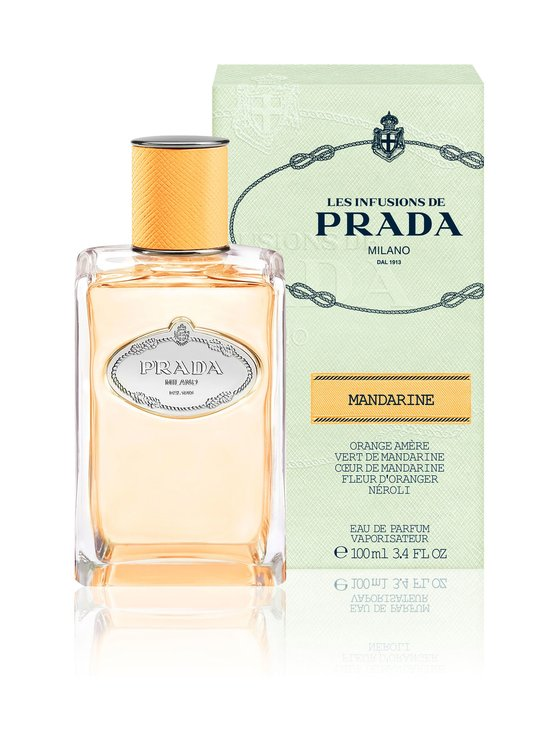 Prada - Les Infusions de Prada Mandarine EdP -tuoksu 100 ml - NOCOL | Stockmann - photo 2